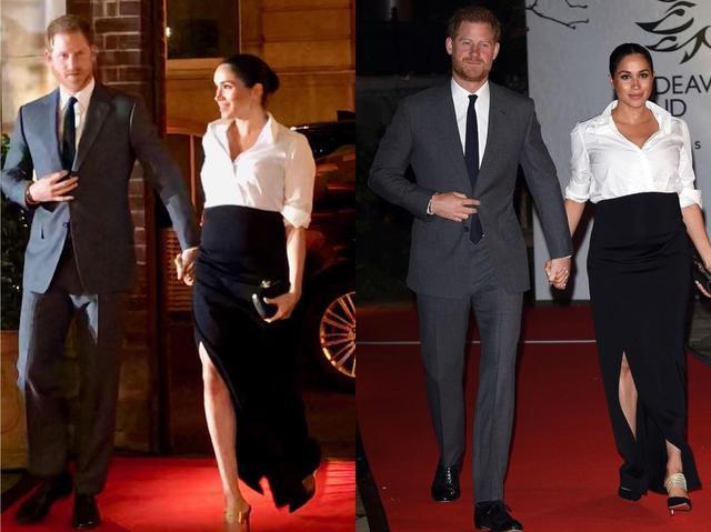 凯特1个月4套绿色穿搭引领新时尚,1万6鲜绿毛呢裙比梅根还美_风格 时尚生活 第10张
