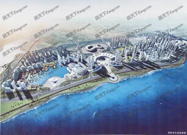 重磅 汕头新体育重心有最新新闻将开释澄海这个片区潜力无限!