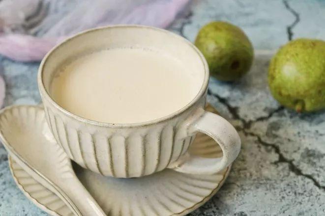它比牛奶豆浆更营养,早餐喝一杯,孩子脑子聪明又长个!_花生 美食美客 第1张