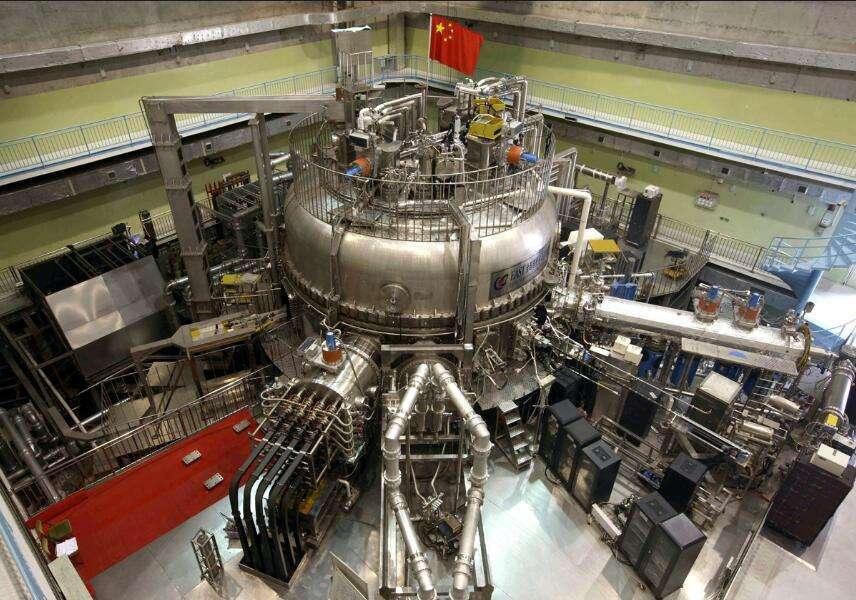 未来有可能实现的漫威黑科技,人造太阳VS电弧反应堆 动漫Cosplay 第2张