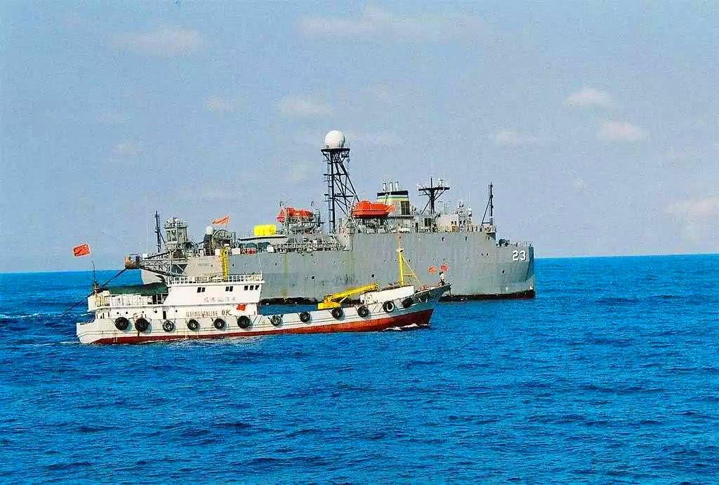 我国神秘的一支海上力量,平时毫不起眼,却让外国*军舰难以招架_中国 军事在线 第3张