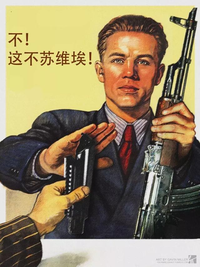 印度进口74万支最新AK203步*枪!实在忍不了国产枪了?_系列 军事在线 第15张