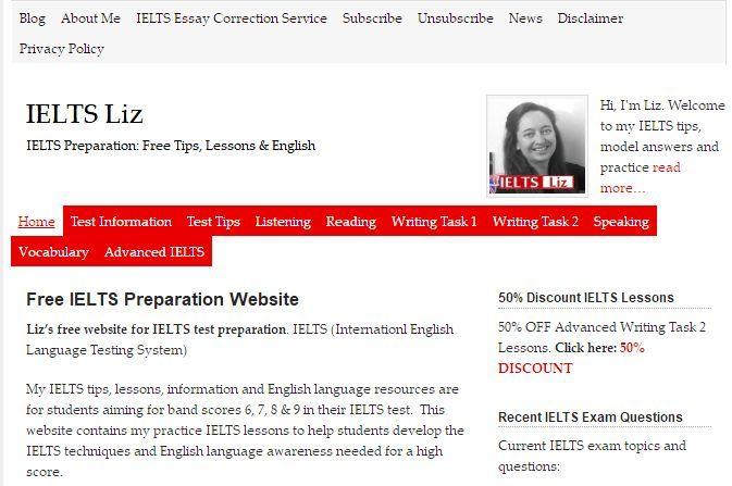 从报考雅思到最终出国留学,你应该知道哪些学习网站呢?_图8