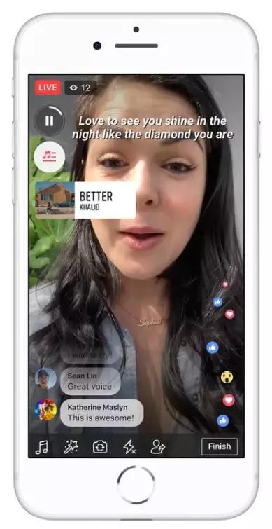 """Facebook要""""变脸"""",网友乐了:你这不就是抄微信嘛 科技头条 第9张"""