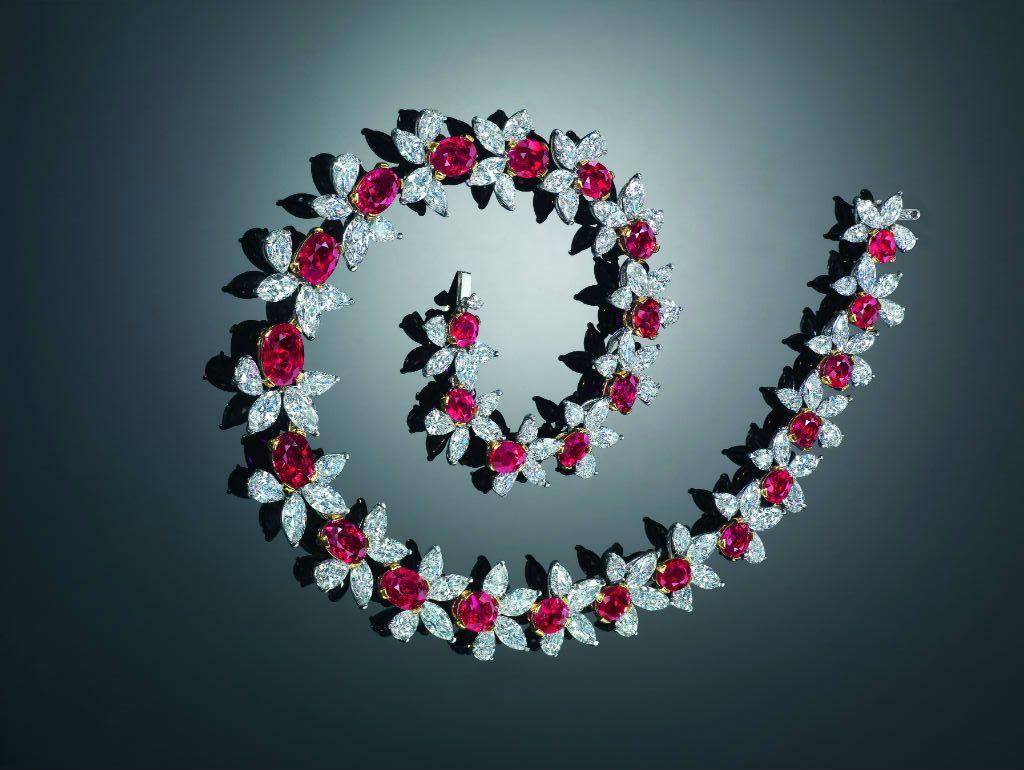 拍卖会上红宝石表现抢眼 红宝石适合收藏吗?