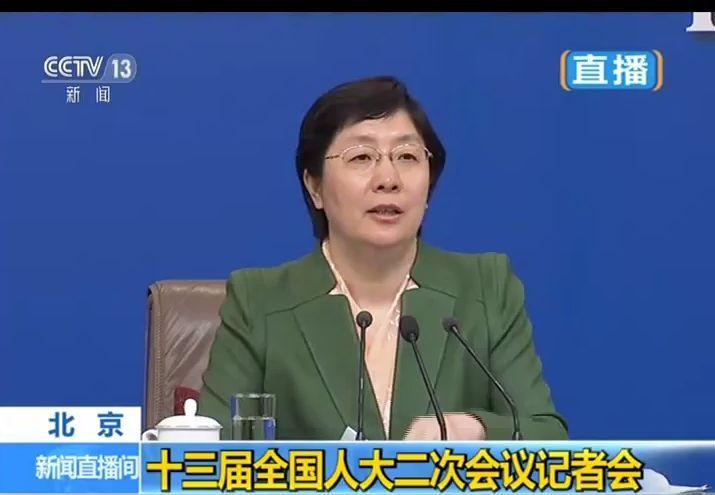国家药监局局长焦红:群众应该对中国疫苗有信心
