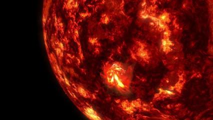 太阳是太阳系里最早形成的天体,那第二个形成的天体是哪个呢?