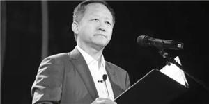 时尚集团董事长刘江先生,因病在北京去世