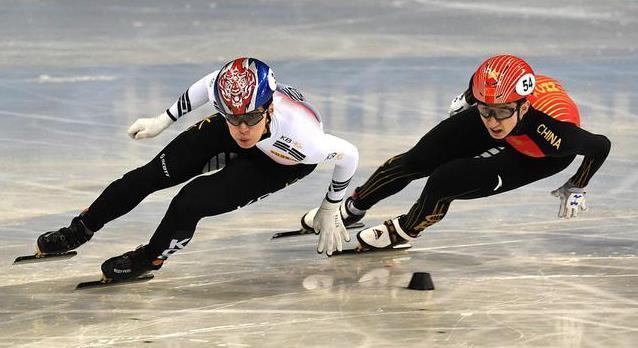 短道速滑世锦赛:中国队3银1铜 最后一日错失接力金牌