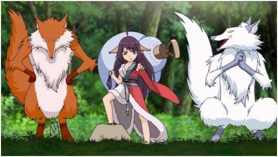 原创            《狐妖小红娘》四大未解之谜,粉丝表示真的很想知道! 动漫Cosplay 第1张
