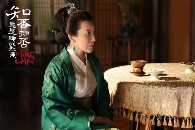 从朱七七到荧屏反派,她只不过结了个婚,复出后娱乐圈已改朝换代