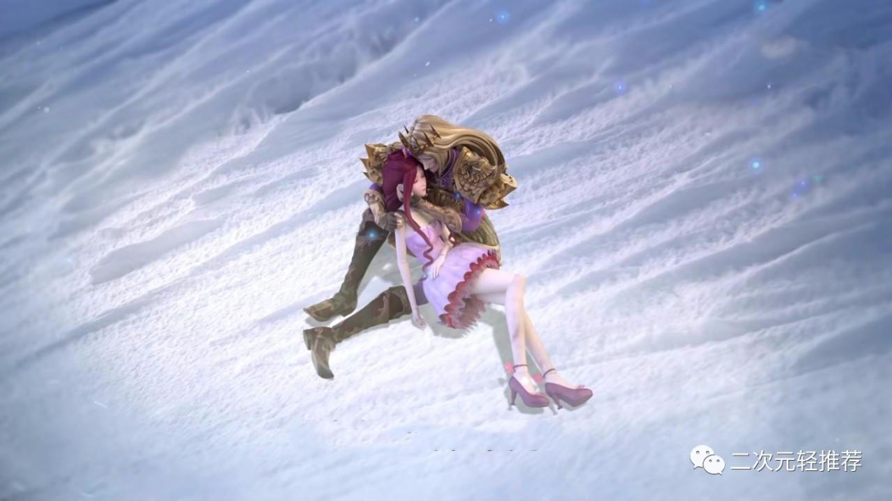 原创            叶罗丽第七季:思思倾心高泰明,铁希带走茉莉,舒言该如何自处? 动漫Cosplay 第3张