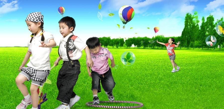防止孩子走失走丢,从行为到技巧一网打尽