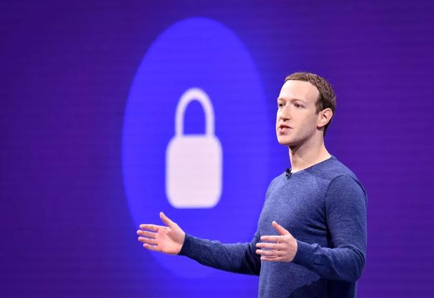 """Facebook要""""变脸"""",网友乐了:你这不就是抄微信嘛 科技头条 第7张"""