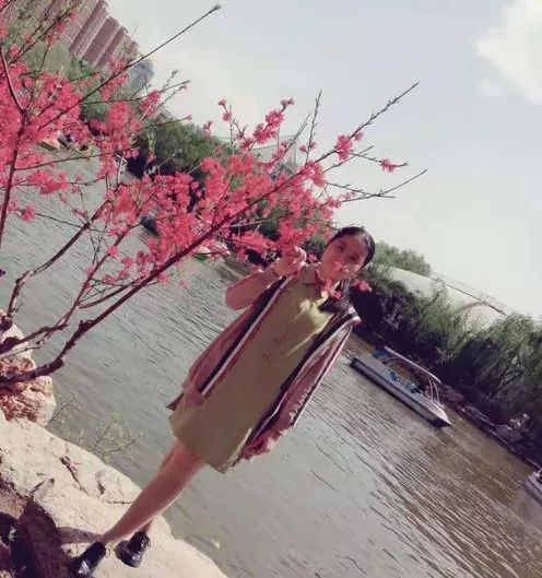 医者仁心,优秀的姑娘!_靳金梓 健康生活 第2张