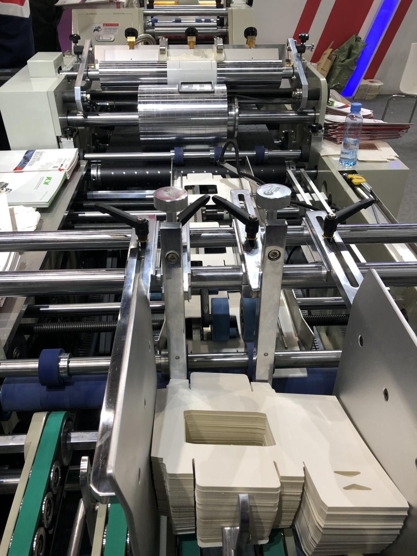 2019第二十六届华南国际印刷展圆满落幕,成果丰