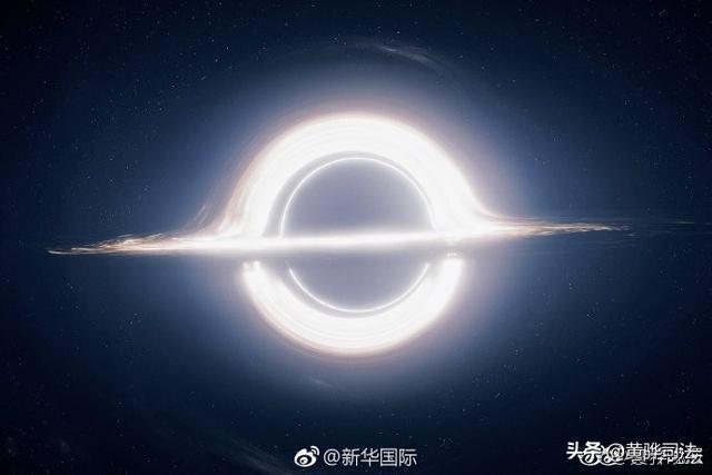 2019年,你将亲眼见证人类史上首张黑洞照片!