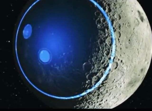 地月系中最好的天文观测地,却在月球的背面,条件不是一般的好