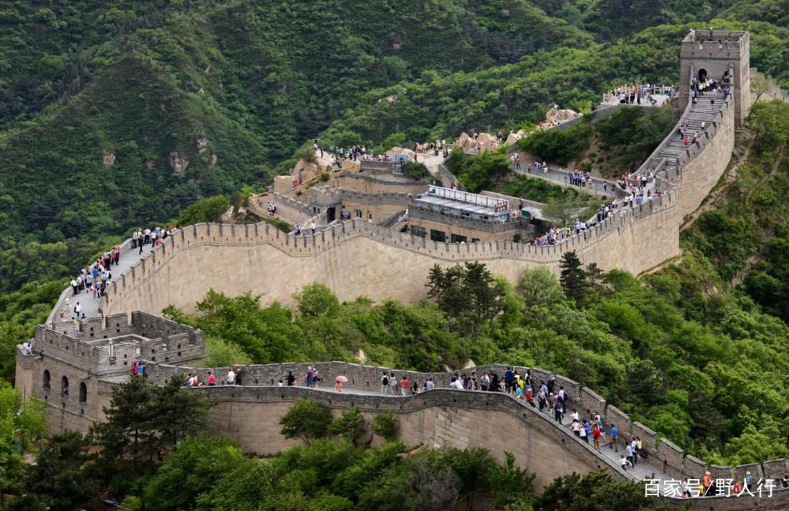 中国即将开通一条地下高铁,深埋地下100米,竟建设在长城底下
