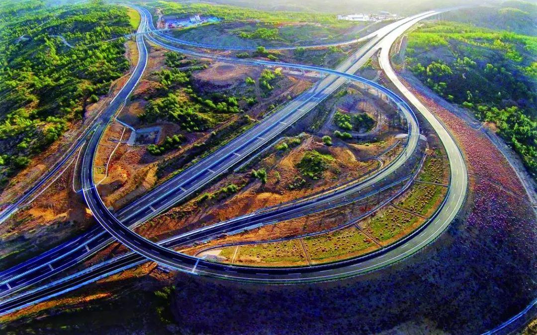 投资124.3亿!榆林这些高速、铁路有望年内通车