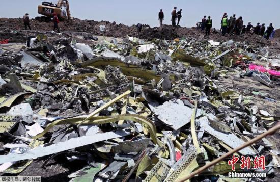 韩国检查波音737 Max 8客机:若有缺陷 立