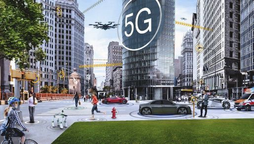确认消息!国内三大运营商9月试用 5G网络,1元1
