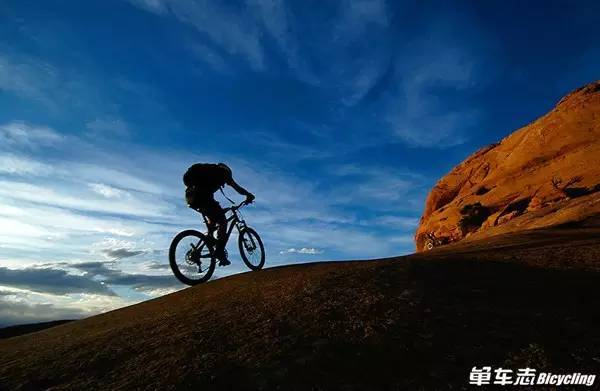 挫折也是人生的财富_骑车VS不骑车,不同的人生!_生活