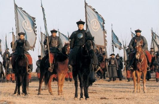 小左队、小右队,蒙古骑兵,霆军,吉字营,北伐军,晚清最能打的五支军队