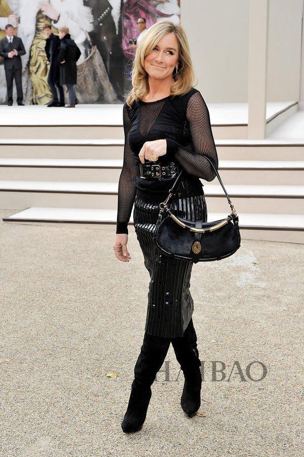 """Lady Gaga、贝嫂、苹果副总裁.....事业爱情兼顾还能时尚有趣,女人就该这么""""酷""""! imeee.net"""