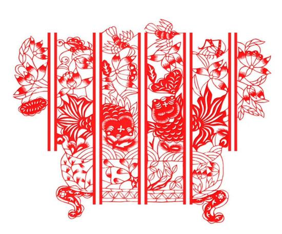 传播地域文化 讲好烟台故事——胶东窗花剪纸开启欧洲