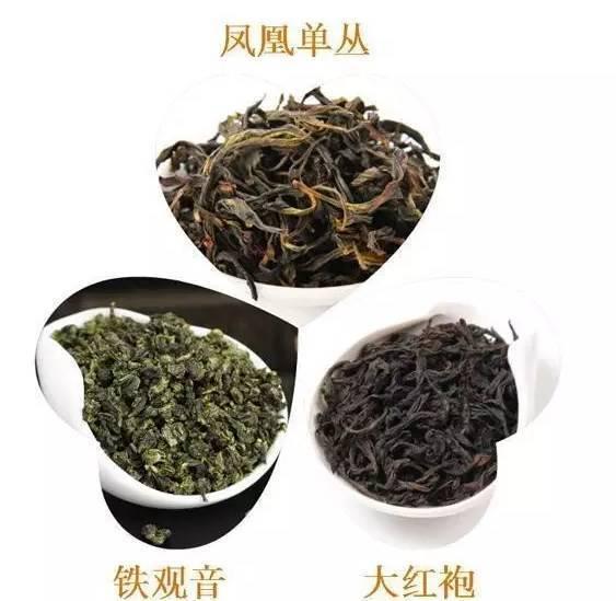 台湾十大名茶-不同版本的中国十大名茶及产地
