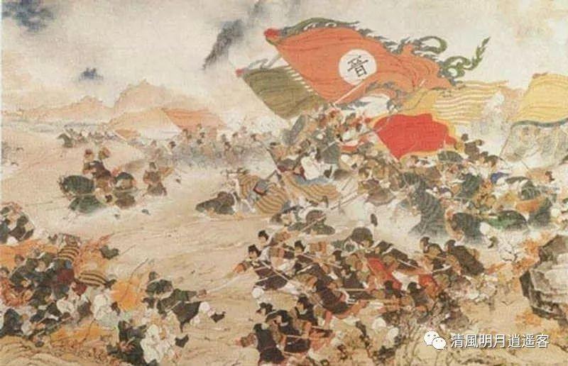 """農耕文化的中國,歷史上有""""海盜王""""嗎?_祖義"""""""