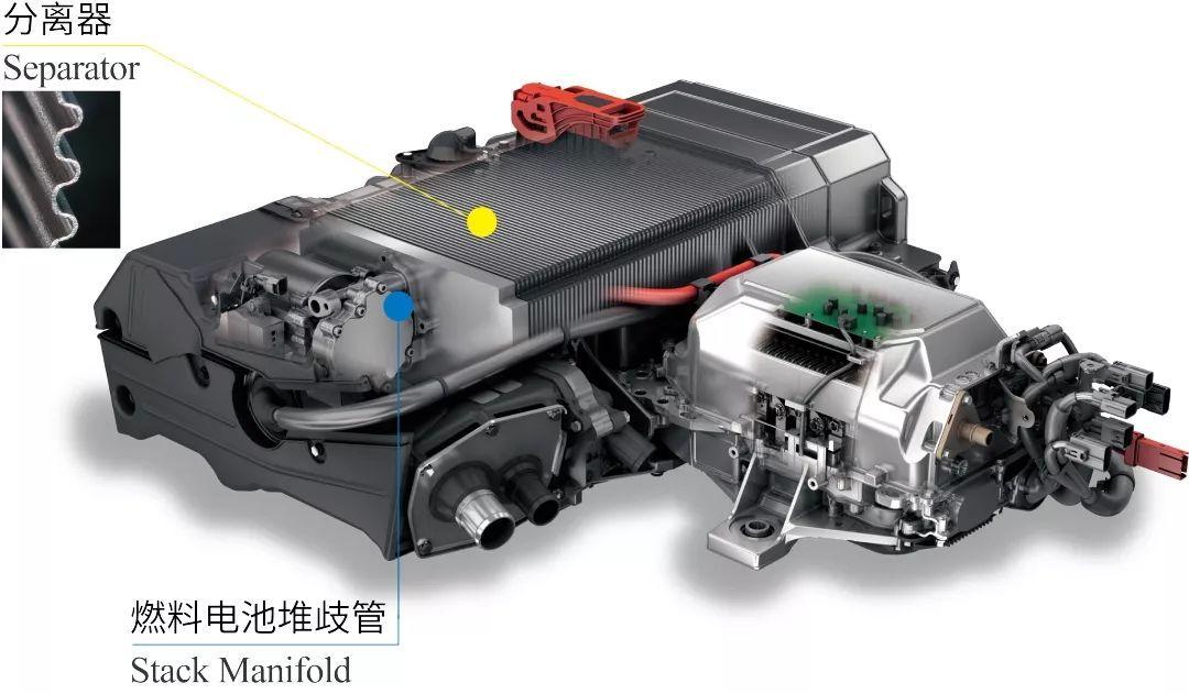 丰田召回mirai燃料电池车 背后发生什么