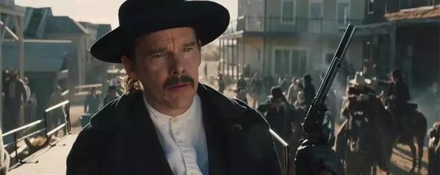 原创            星爵R级新片被《惊奇队长》碾压,上映3天票房才51万!