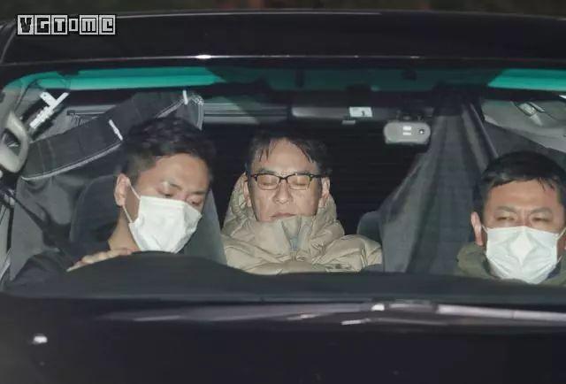 因演员吸毒被捕,世嘉宣布停售《审判之眼 死神遗言》-TopACG