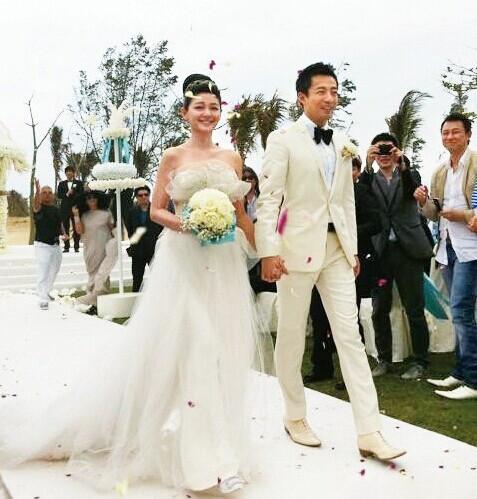 大S结婚9年风波不断,婆婆张兰因藐视法庭被判监禁一年