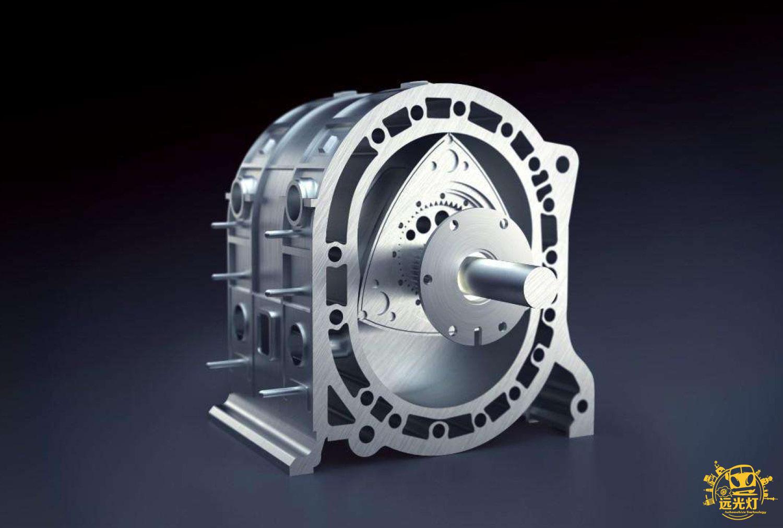转子发动机又要复活? 马自达将发布基于转子发动机的混动车型(第1页) -
