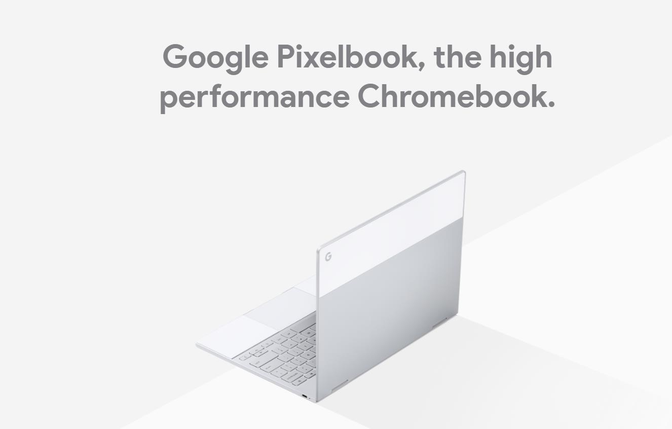 彻底承认失败?谷歌或砍掉转移平板笔记本项目,并转移相关员工