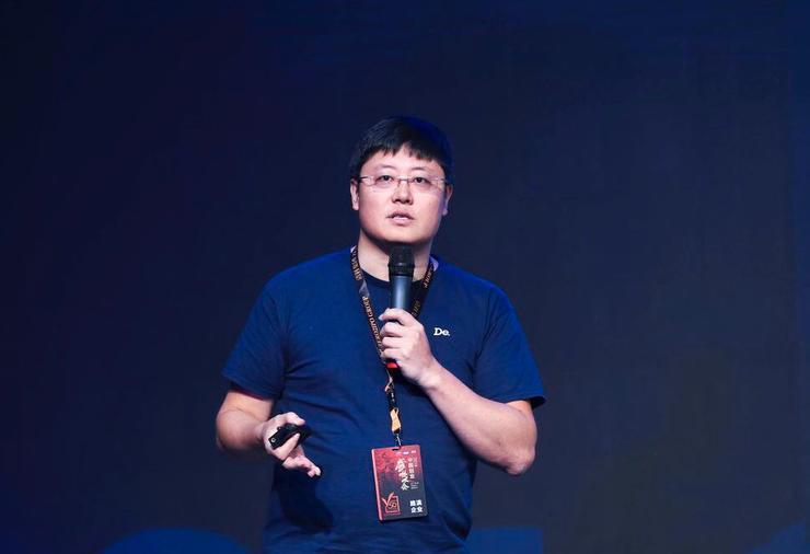 """深度对话跃盟科技创始人王冉:""""AI+广告""""潜能无限"""