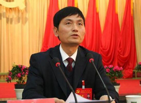 郑光照 :陕西商洛市今年所有县区要实现脱贫摘帽