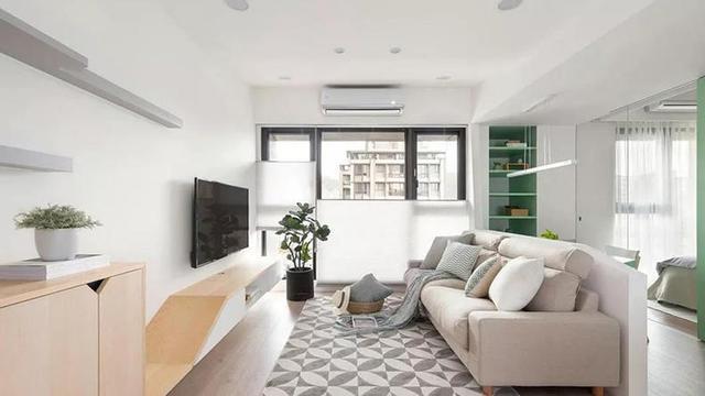 在杭州汇高·柏悦中心买了房签合同后才公布装修