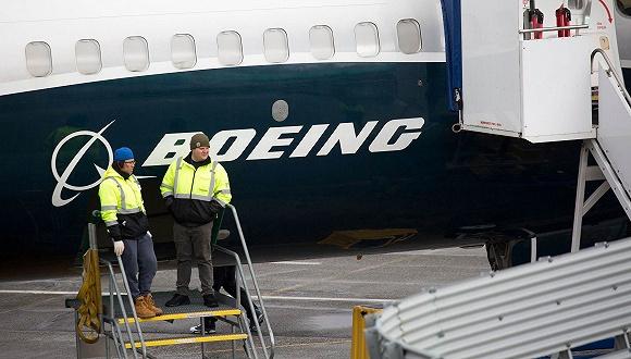 """美国未禁飞波音737MAX引国会不满,特朗普发推说""""现在的飞机太复杂"""""""