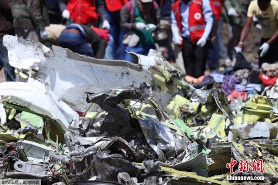 多议员质疑波音737 MAX安全性 美参院将举行听证会