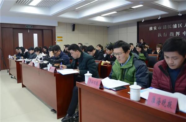 淮安清江浦区法院召开消费者权益保护新闻发布会