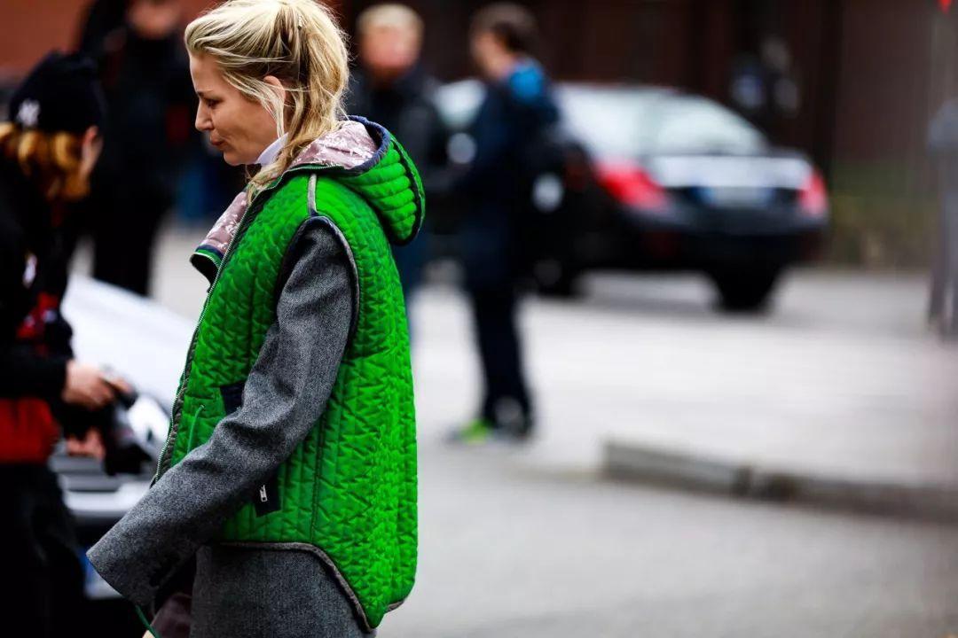 盘点时装周中红遍Instagram的流行单品