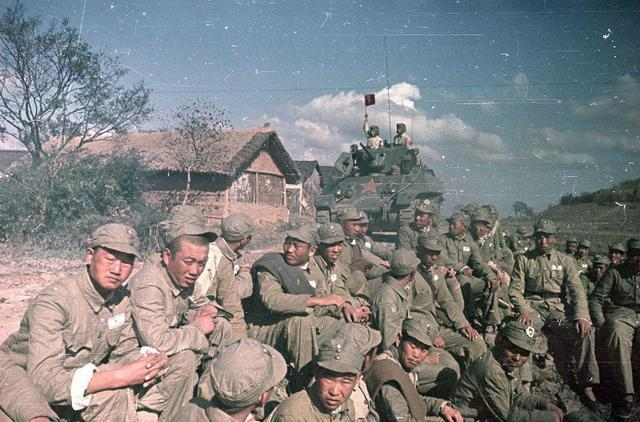 解放战争时期,人民解放军采取的主要作战方式是什么