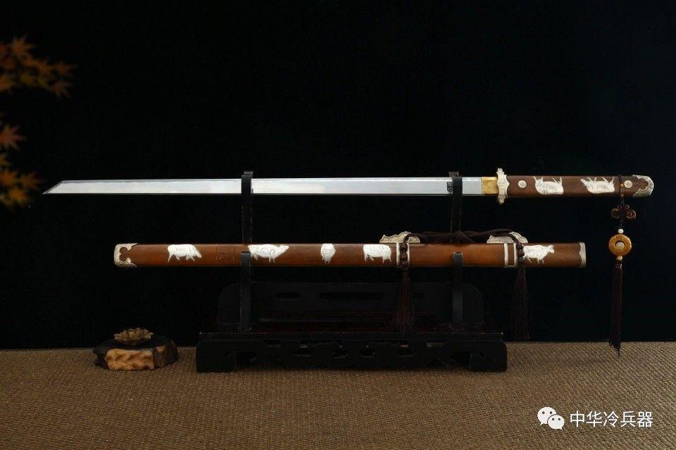唐刀和武士刀谁是你眼中的最强战刀?