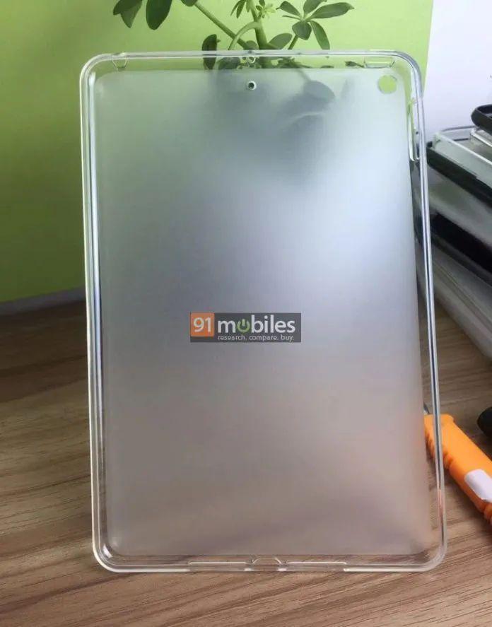 iPad mini 5保护壳曝光:外观设计基本没变化