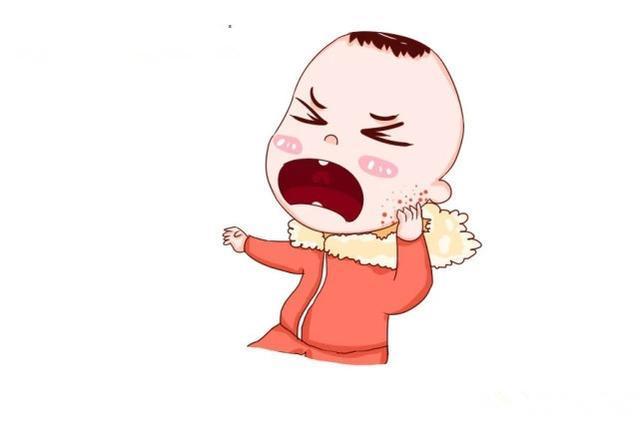 这就是正常的淋巴结从宝宝一出生 后脑勺、耳朵后面、腹股沟等浅表