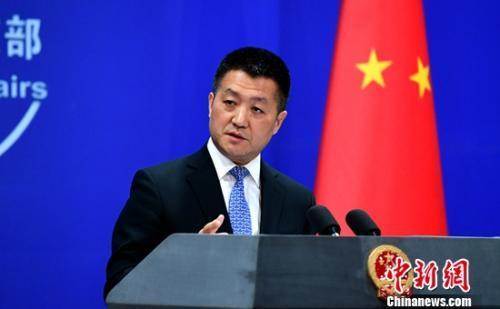 澳前高官呼吁澳政府客观看待中国崛起 中方回应